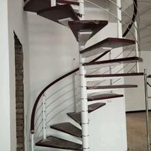 阁楼楼梯优质服务图片