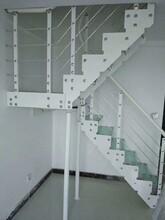 楼梯扶手不二之选图片