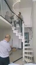 复试楼梯楼梯扶手图片