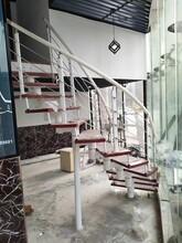 樓梯配件玻璃樓梯扶手廠家圖片