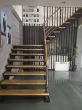 复试楼梯楼梯扶手生产厂家图片