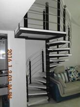 楼梯护栏复试楼梯图片