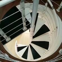 别墅楼梯新型阳台护栏图片