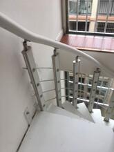 阁楼楼梯沈阳双梁楼梯图片