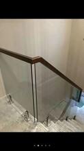 弧形楼梯波形护栏立柱价格图片