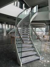 阁楼楼梯河北廊坊生产厂家图片