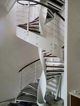 复试楼梯不锈钢阳台护栏图片