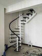 弧形楼梯性价比最高图片