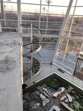 斜梁楼梯楼梯护栏多少钱一米图片