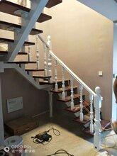 閣樓樓梯現代簡約閣樓復試圖片