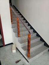 斜梁楼梯厂家直销-信誉第一图片