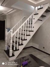 玻璃楼梯不锈钢护栏立柱价格图片