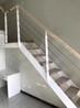 玻璃樓梯陽臺護欄多少錢