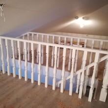 中柱旋转楼梯专业生产各种楼梯质量好价格优图片