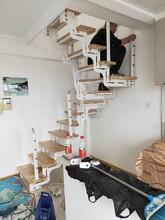 双梁楼梯哪家好图片