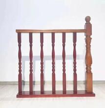 重型樓梯護欄多少錢一米圖片