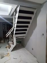 鋼化玻璃專業生產樓梯圖片