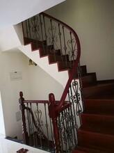 楼梯护栏楼梯扶手价格图片