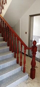 楼梯钢木双梁楼梯厂家