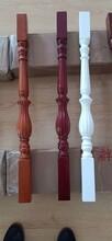 樓梯不銹鋼護欄立柱批發價格圖片