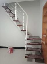 楼梯护栏不锈钢楼梯护栏图片