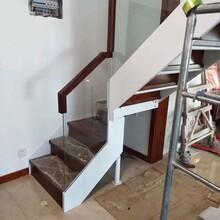 弧形专业生产楼梯图片