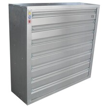 西安工業排風扇、西安負壓風機、西安工業負壓風機定點銷售廠家圖片