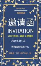 2019中国青海绿色建材交易大会图片