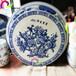 陶瓷花園桌凳擺件年年有余休閑花園陶瓷桌擺件景德鎮一桌四凳