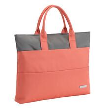 會議文件手提包定做會議伴手禮包包愛自由箱包圖片