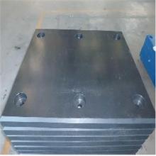批量生产高密度混料机的高耐磨衬板量大优惠图片