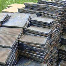 撈渣機用耐老化耐腐蝕壓延微晶板可切割煤倉溜煤槽用耐磨鑄石板圖片