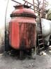 回收燃氣鍋爐