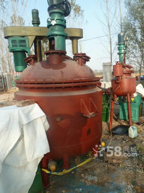 上海专业回收二手机械设备,机械厂,化工厂旧设备回收