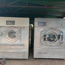 廣州水洗廠洗滌設備整套低價轉讓圖片