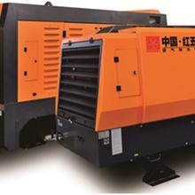 红五环CG550-16水井专用系列螺杆式空气压缩机