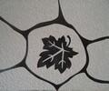佛山勒流玻璃雾化雕花表面处理专用喷砂机