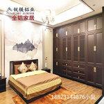 全铝家具型材铝合金家居定制家具客厅家具全铝合金橱柜型材