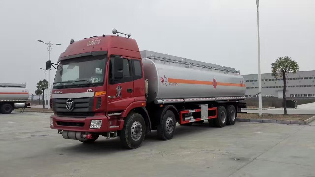辽宁本溪44方油罐车销售点在哪