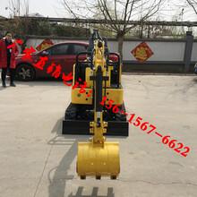 湖北荆州小型挖掘机图片价格图片