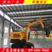 酒泉肃州一万元的超小型挖掘机-安全可靠