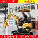 通州小型挖掘机价格-安全可靠