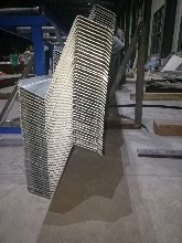 Z型鋼鍍鋅C型鋼__Z型鋼加工廠圖片