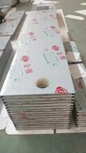 950型彩钢岩棉夹芯板净化彩钢夹芯板厂优游娱乐平台zhuce登陆首页图片