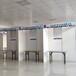 湖北黃岡畢業展會布置與搭建/商務廣告標攤搭建