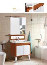 歐式浴室柜美式浴室柜仿古浴室柜歐凱莎衛浴圖片