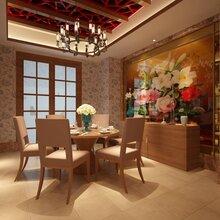 奥安居全屋整装,备受市场追捧的环保建材装饰项目