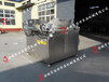 豆干油炸機,自動攪拌油炸機
