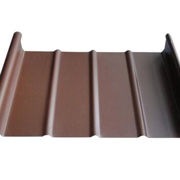 贵阳铝镁锰25--430板生产厂家现货直销