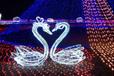 福建梦幻灯光展活动策划公司灯光节出售安装
